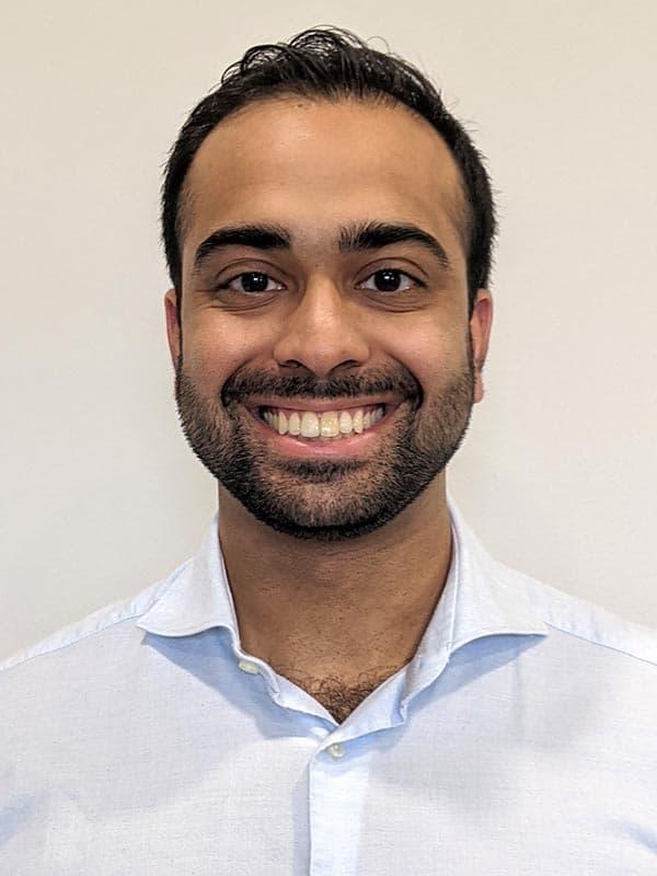 Dr. Hussain Khimji