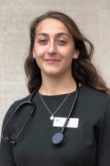 Rachel Prato